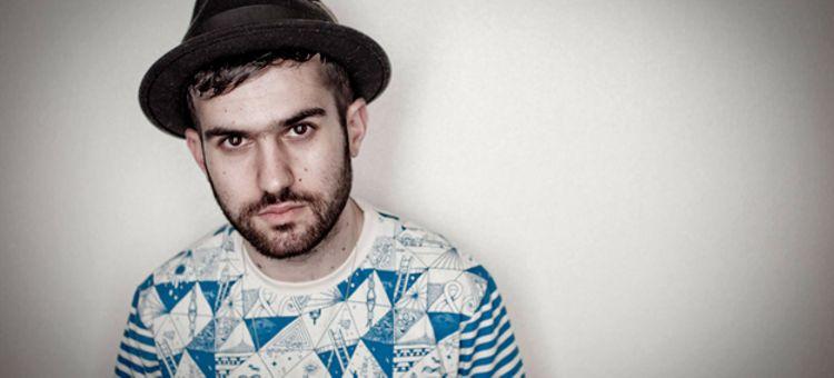 Escucha: A-Trak, auténtico DJ