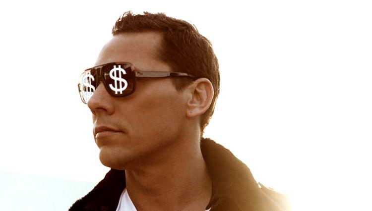 Los DJs más ricos