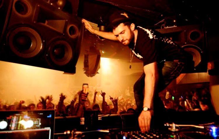 Club After en Las Vegas prohíbe el EDM... y A-Trak opina