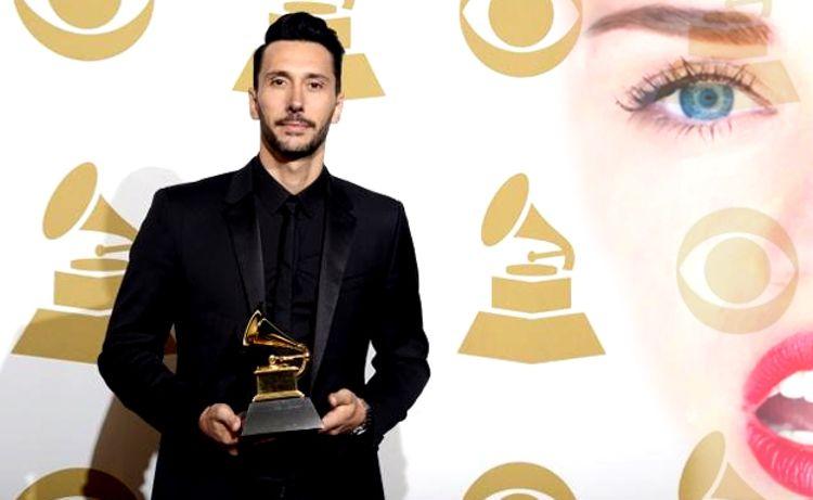 Cedric Gervais gana un Grammy y remixea a Miley Cyrus