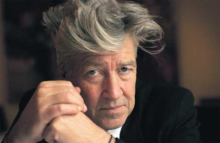 Remixes para David Lynch