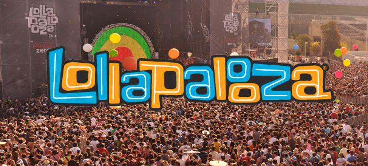 Lollapalooza anuncia el cartel de su edición 2014