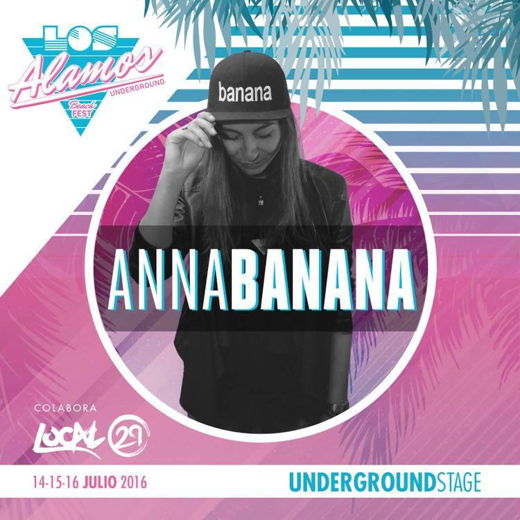 Anna Banana