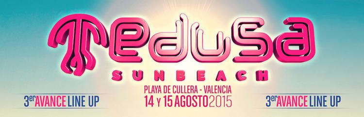 Tercer avance del Medusa Sunbeach Festival: 35 artistas más confirmados