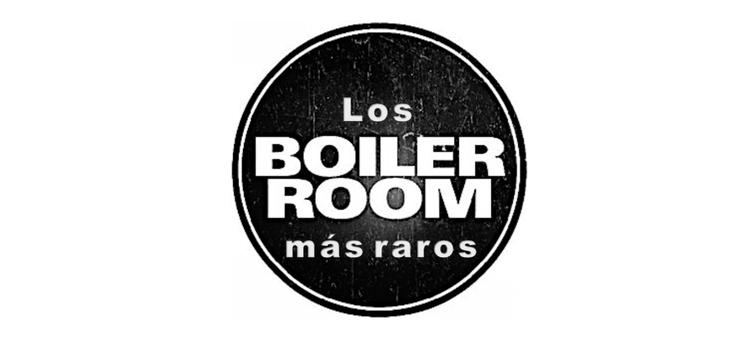 Los Boiler Room más raros y singulares de la historia