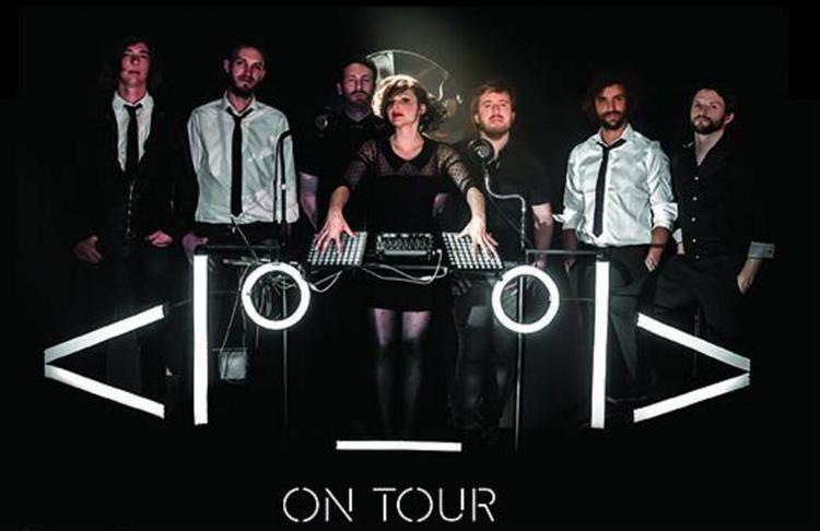 Caravan Palace, los reyes del Electro Swing, actuarán en Madrid en el mes marzo