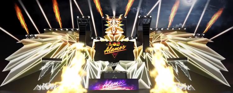 Los Álamos Beach Festival revela 8 nuevos nombres para su 2ª edición