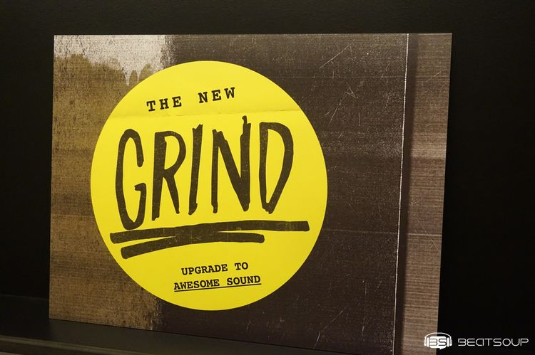 Skullcandy lanza su nuevo modelo, Grind