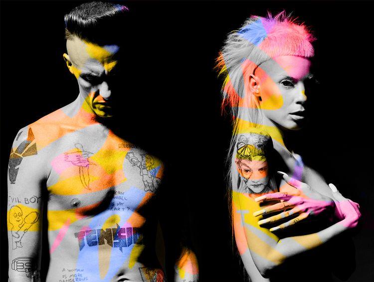 Die Antwoord también estará en Mad Cool Festival
