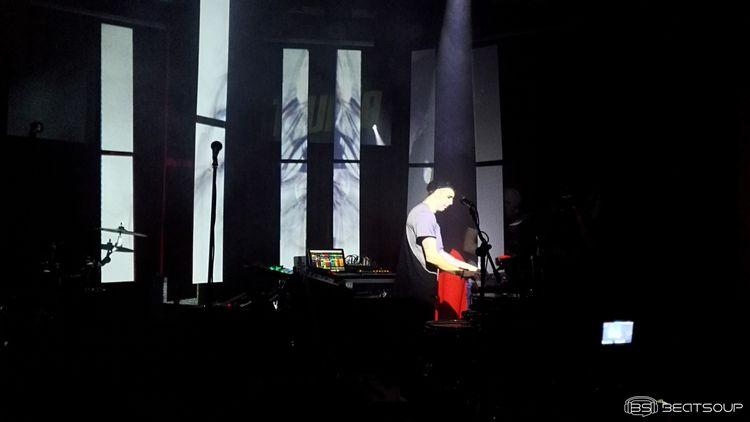 Ed Is Dead In Concert Change