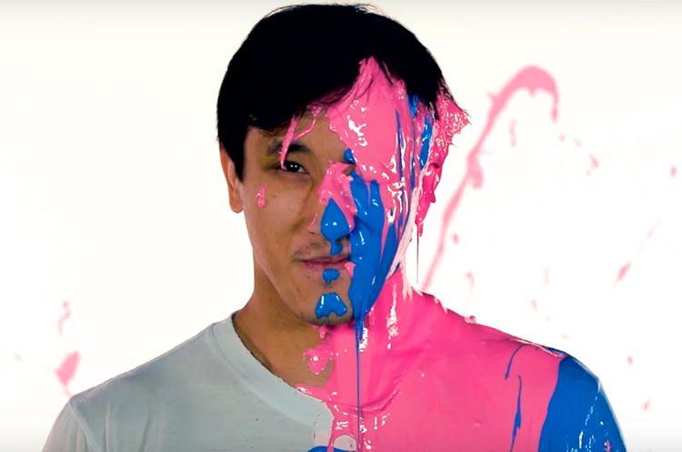 Escucha: Florian Picasso, artista de familia
