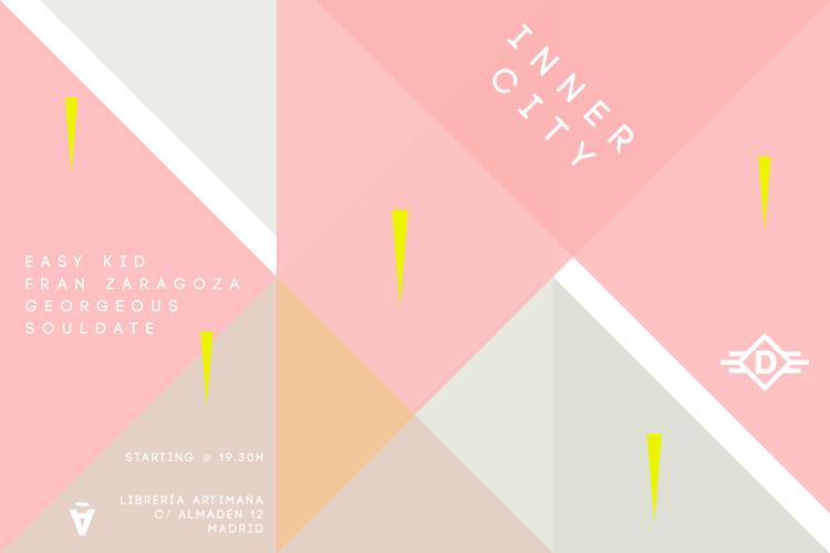 Depaart apuesta por la ciudad: Inner City Series