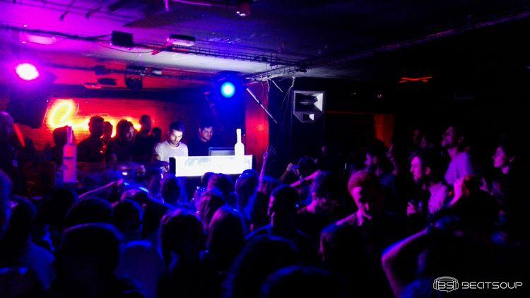 Goya Social Club celebra dos años... con historia