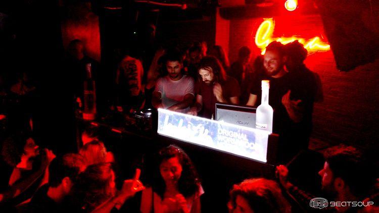 Goya Social Club 2