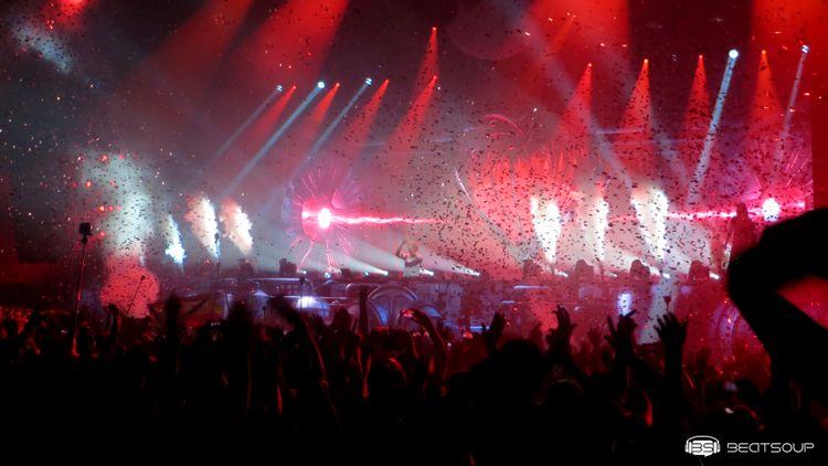 Armin Only Intense Valencia