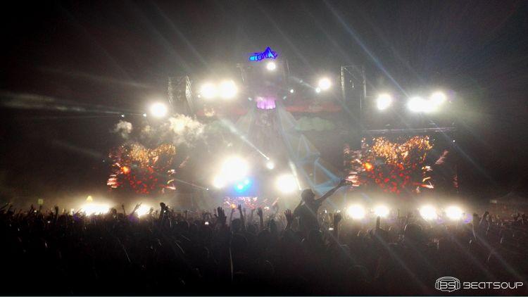 Festival UTOPIA se hace realidad en Madrid