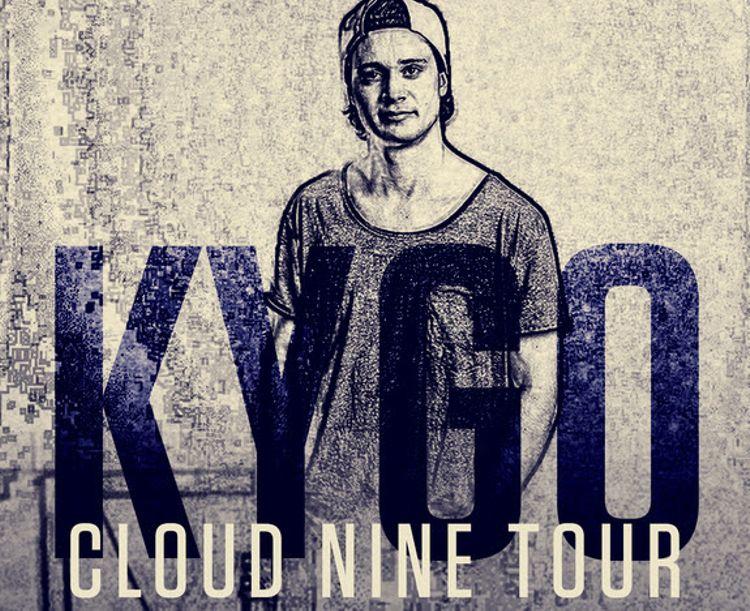 Kygo aterriza en Madrid y Barcelona