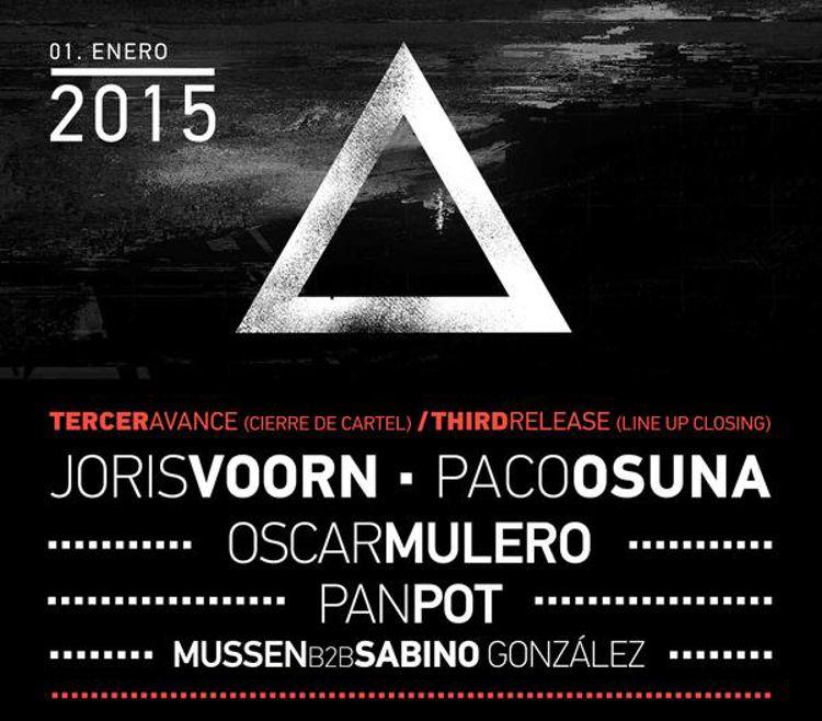 Madrid Winter Festival cierra un line up de ensueño