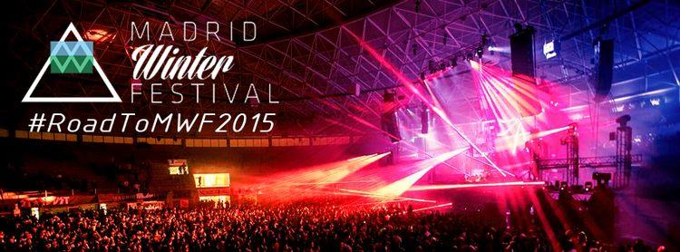 El día 1 de Enero tienes cita con MWF2015