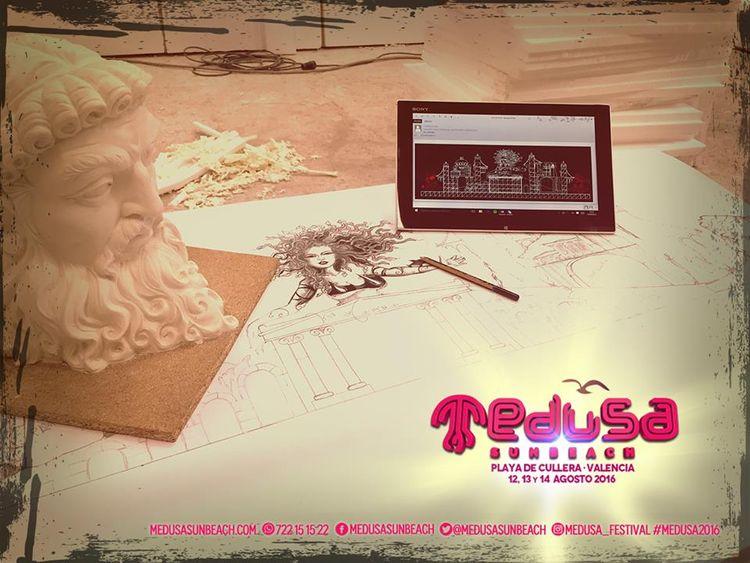 Medusa Sunbeach Festival anuncia 'megaescenario' y 90% del cartel