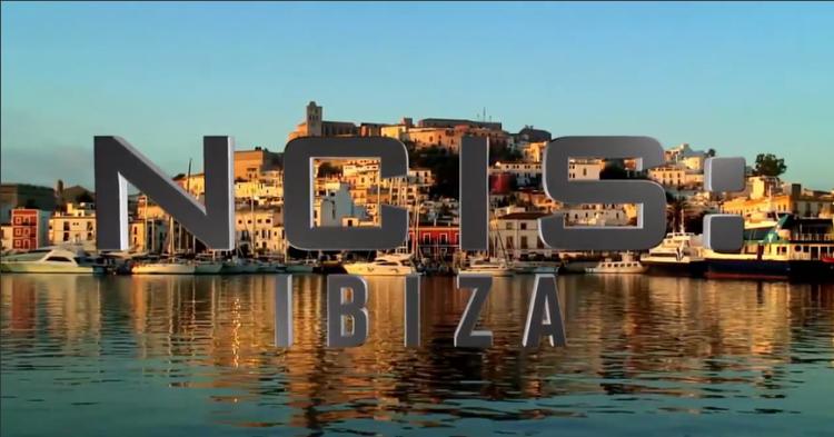 NCIS: Ibiza, el crimen llega a la isla blanca en forma de parodia