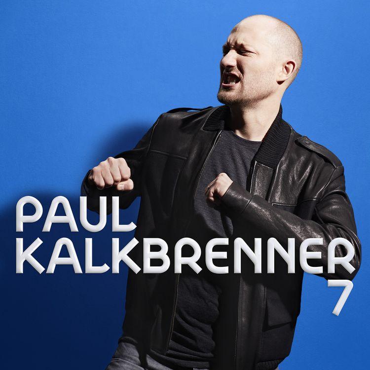 """Escucha el álbum completo de """"7"""", el nuevo trabajo de Paul Kalkbrenner (tracklist incluido)"""
