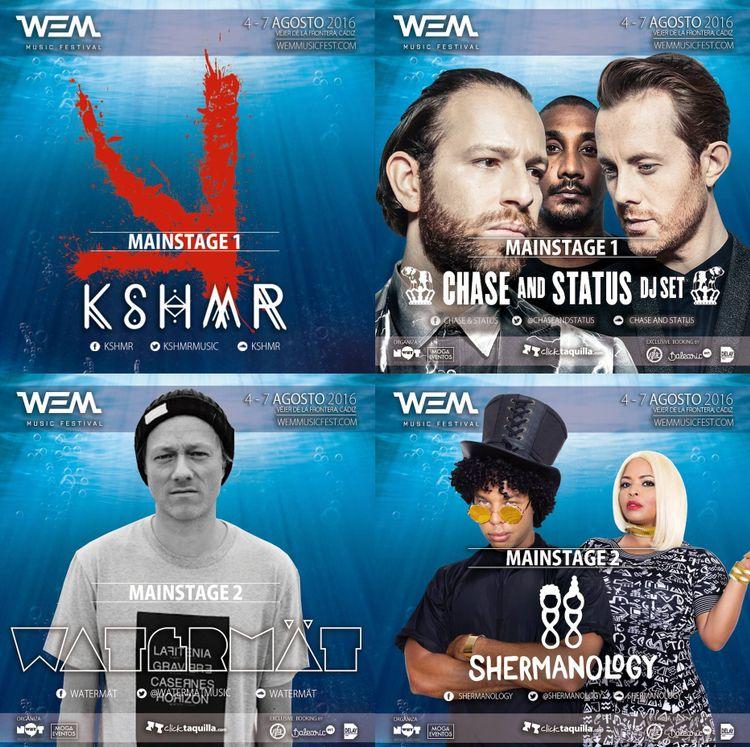 WEM Music Festival 4