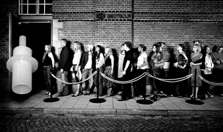¿Control de alcoholemia en la entrada a los clubs?