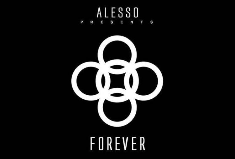 Alesso revela información de su álbum debut 'Forever'