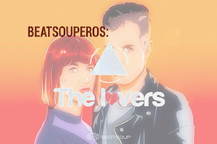 Beatsouperos: THE LOVERS