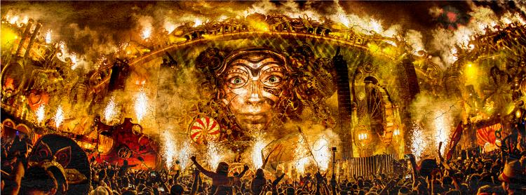 Sorpresa en las primeras confirmaciones de Tomorrowland