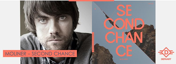 "Moliner presenta ""Second Chance"" en Depaart Locked"