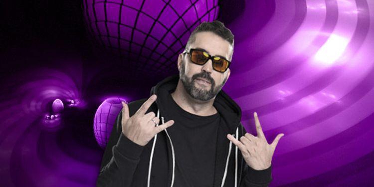 5 preguntas a... DJ NEIL