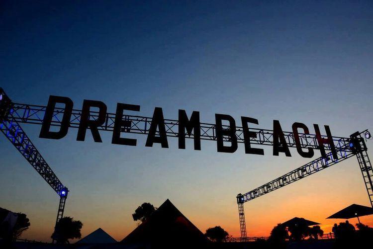 Dreambeach Villaricos se hace grande