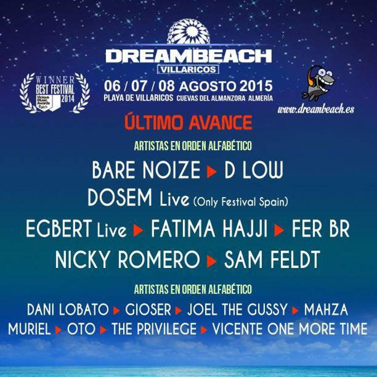 dreambeach ultimo