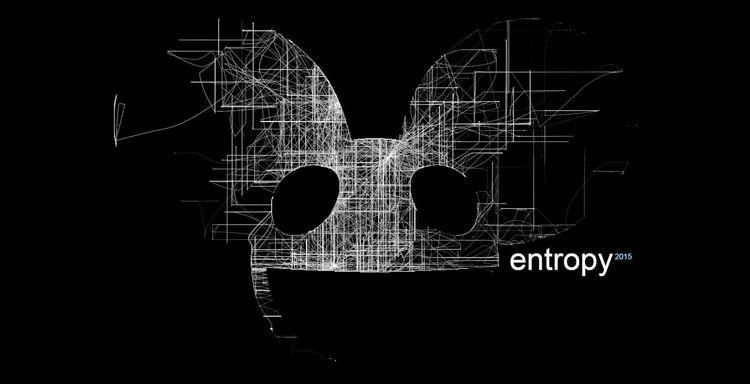 deadmau5 prepara World Tour en 2015: 'entropy'