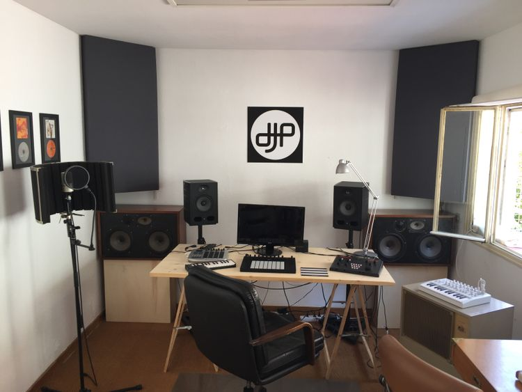 DJ Productor abre sus puertas en Madrid