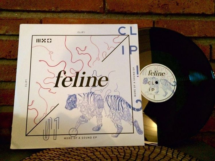 Clip! inaugura Feline, subsello de Suara solo en vinilo