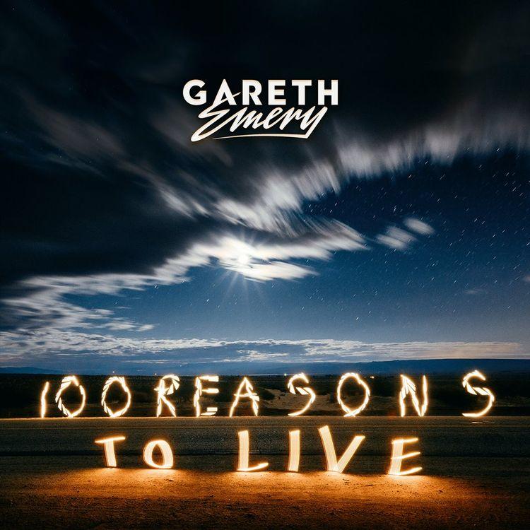 Gareth Emery recupera 100 razones para vivir en su último álbum
