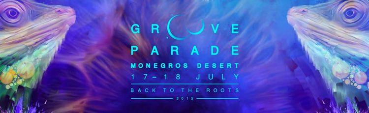 Groove Parade descubre su line-up final