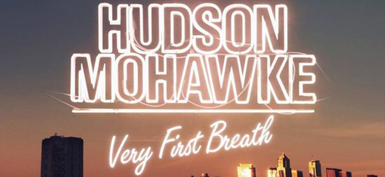 "Hudson Mohawke lanza vídeo y remixes para ""Very First Breath"""