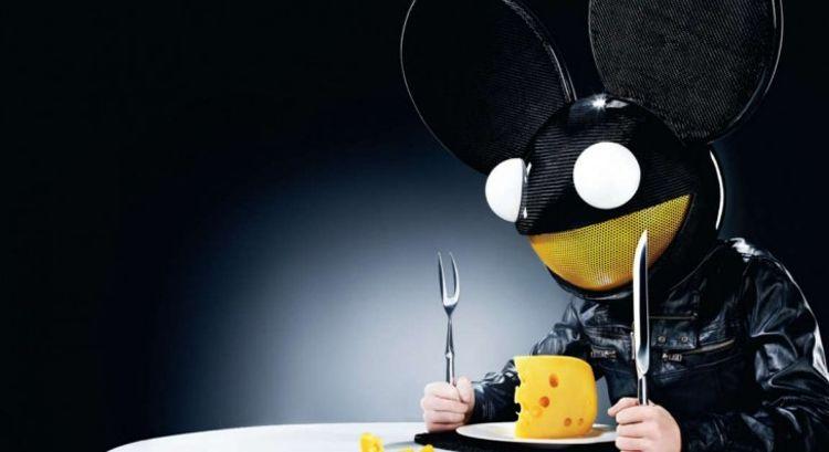 """Escucha el nuevo trabajo de Deadmau5: """"Imaginary Friends"""""""