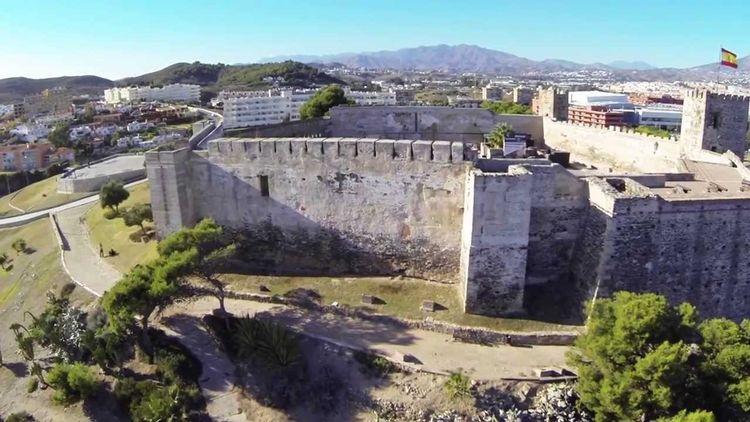 El Castillo Sohail de Fuengirola acogerá a Cocoon de la mano de South Moon
