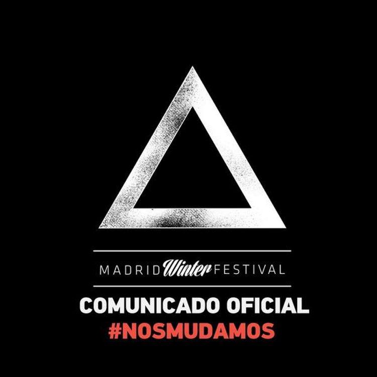 Madrid Winter Festival se muda a la Ciudad del Rock