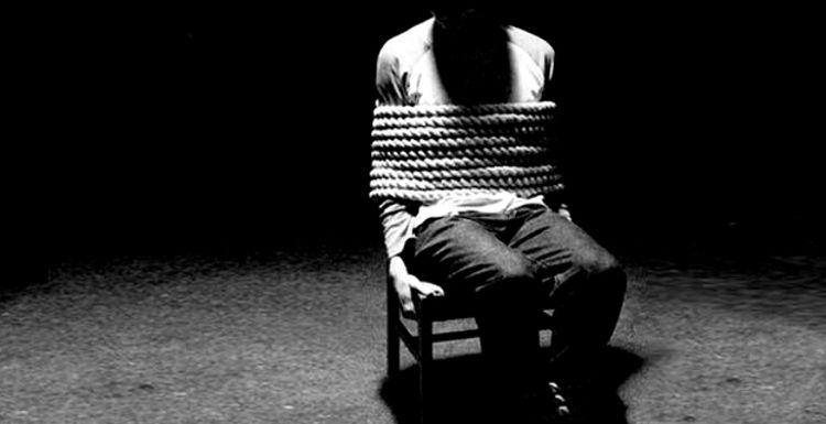 Un hombre finge su propio secuestro para seguir de fiesta