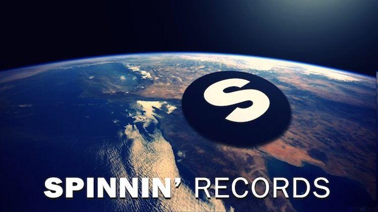 Spinnin' Records llega a 1000 lanzamientos