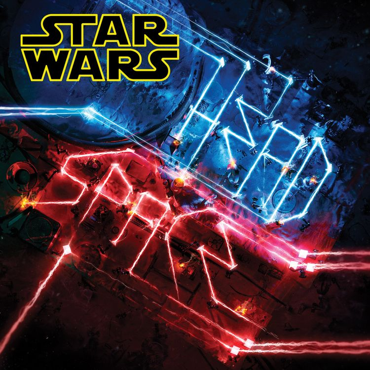 Star Wars Headspace. Que la música te acompañe