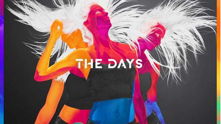 "Avicii vuelve con ""The Days"" junto a Robbie Williams"