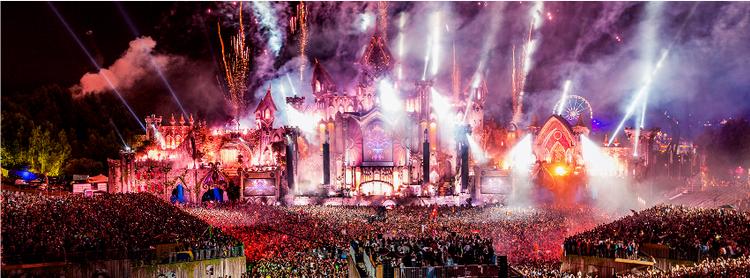 Tomorrowland desvela su esperado aftermovie 2015
