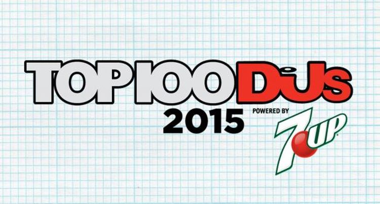 A las puertas del Top 100 Dj Mag: del 101 al 150